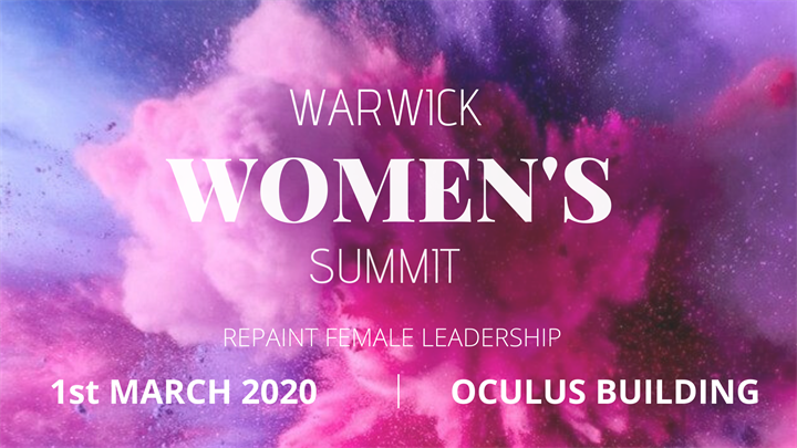 Warwick Women's Summit