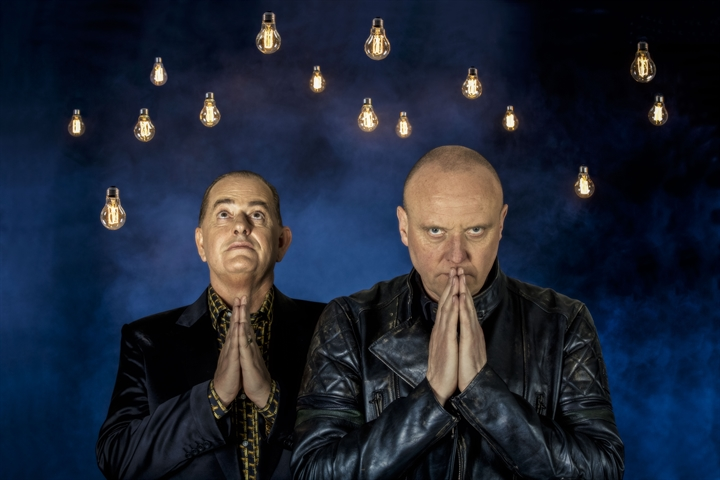 HEAVEN 17 PLUS SPECIAL GUESTS: BLANCMANGE *** SOLD OUT ***