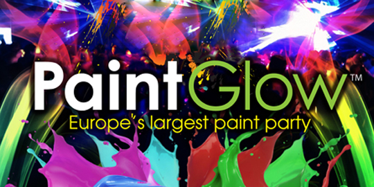 PAINT PARTY ***SOLD OUT***