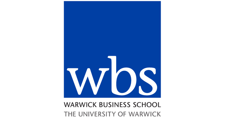 WBS Masters Drop-In Session