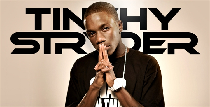 TINCHY STRYDER plus guests KLiQ and AMPLIFY DOT