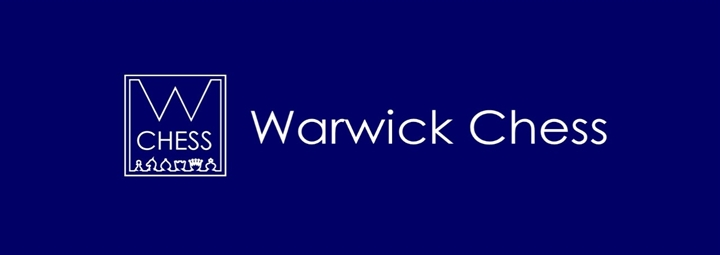 3rd Warwick University Rapidplay Tournament