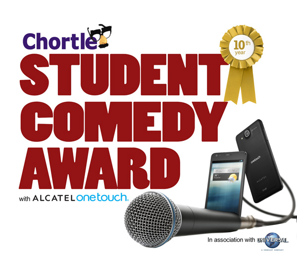 Chortle Student Comedy Awards 2013
