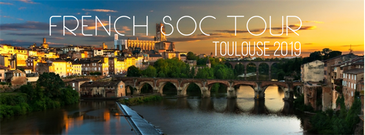 French Society Tour to Toulouse!