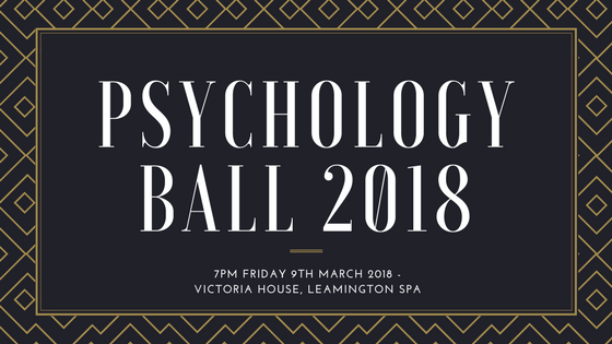 Psychology Ball