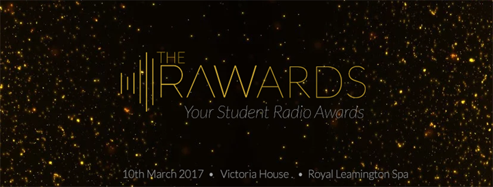 The RaWards