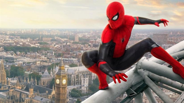 Spider-Man: Far From Home - Warwick Student Cinema