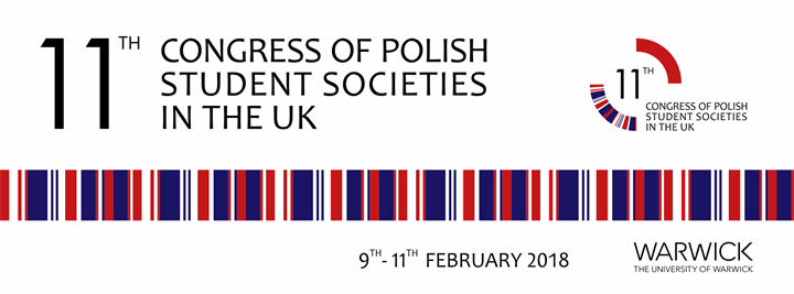 XI Congress of Polish Student Societies in the UK