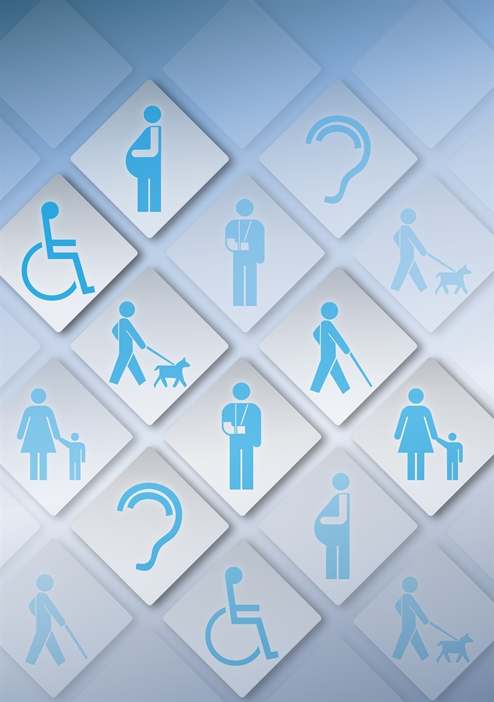 Accessible University Services focus group