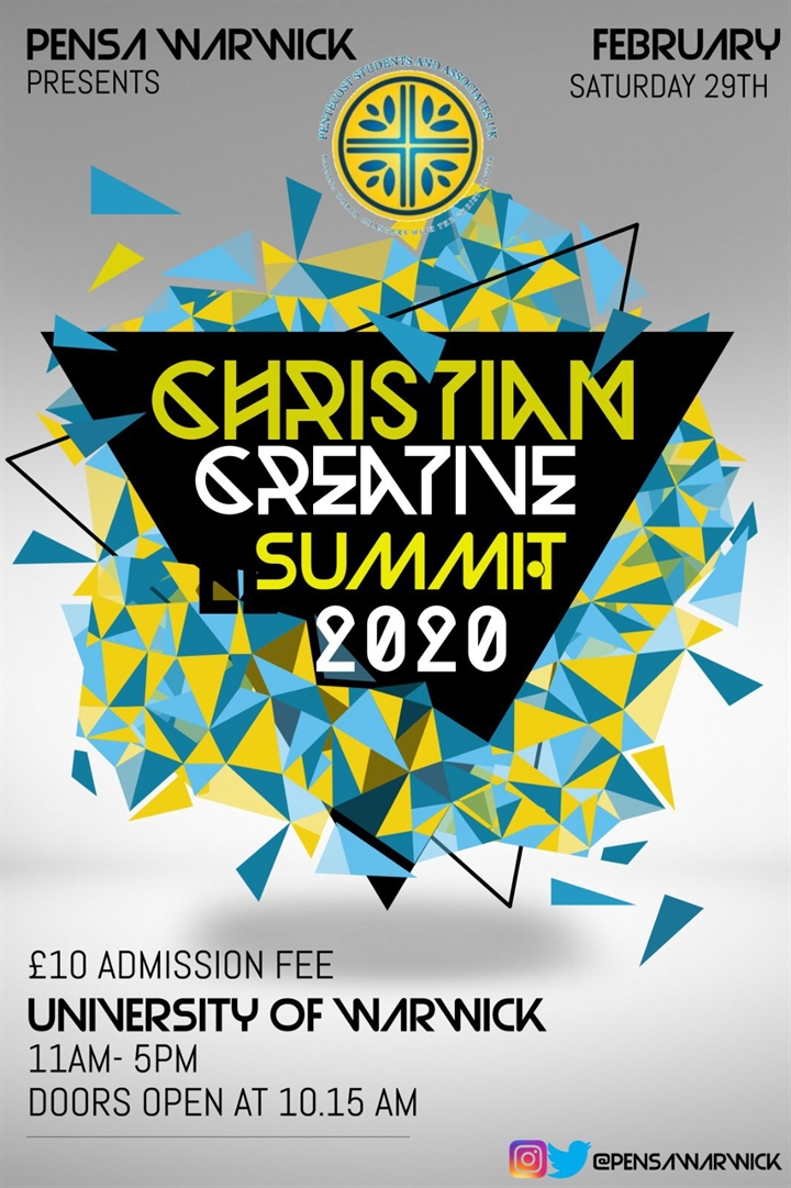 Christian Creatives Summit (CCS)