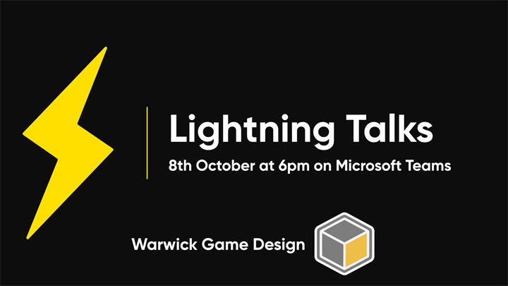 Lightning Talks