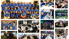 Collage of Warwick Chess events