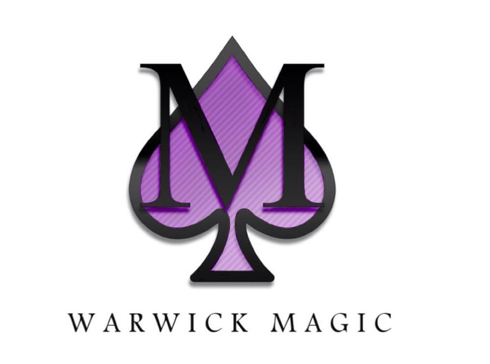 Warwick Magic Logo