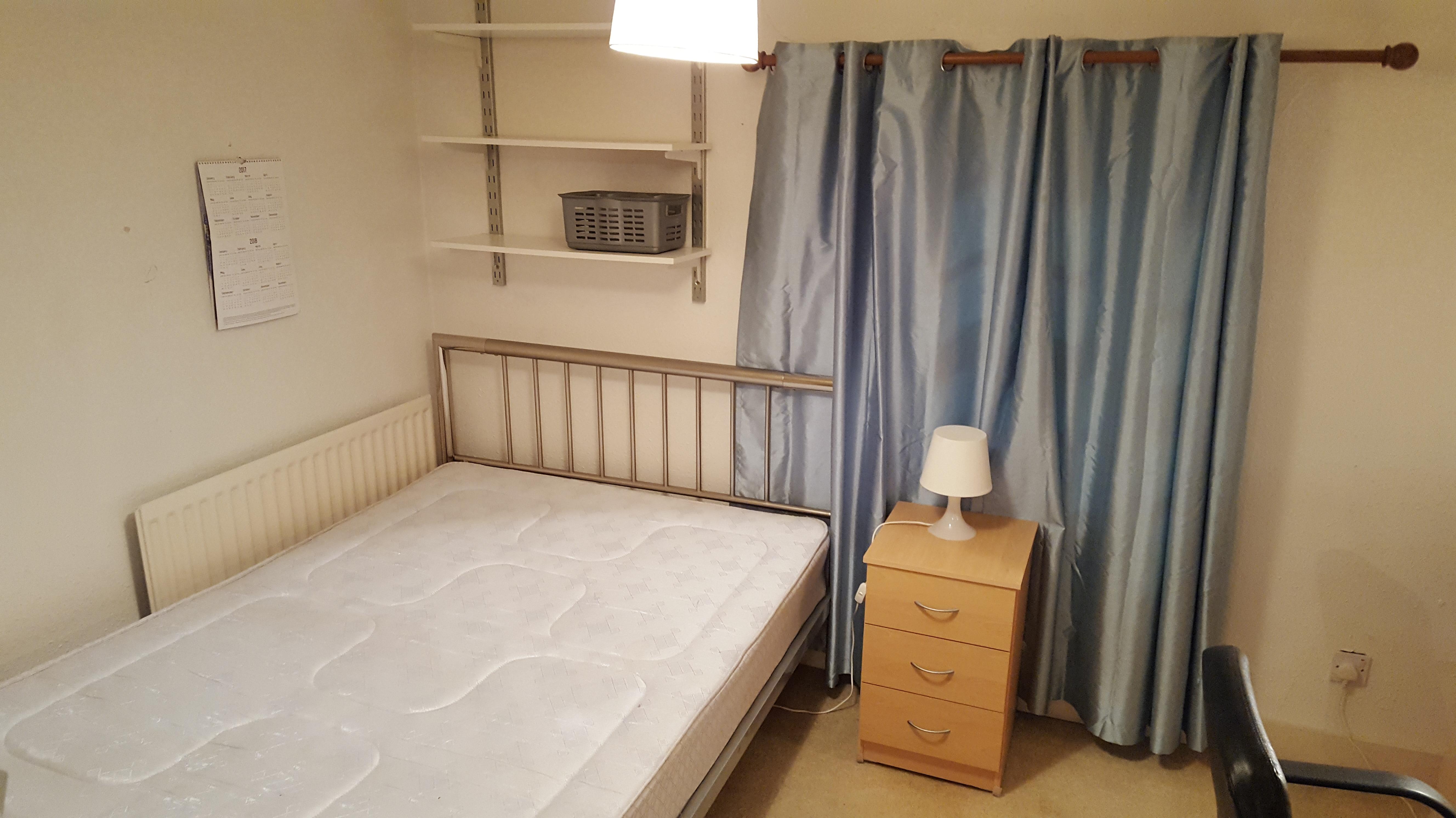 Room A, 1