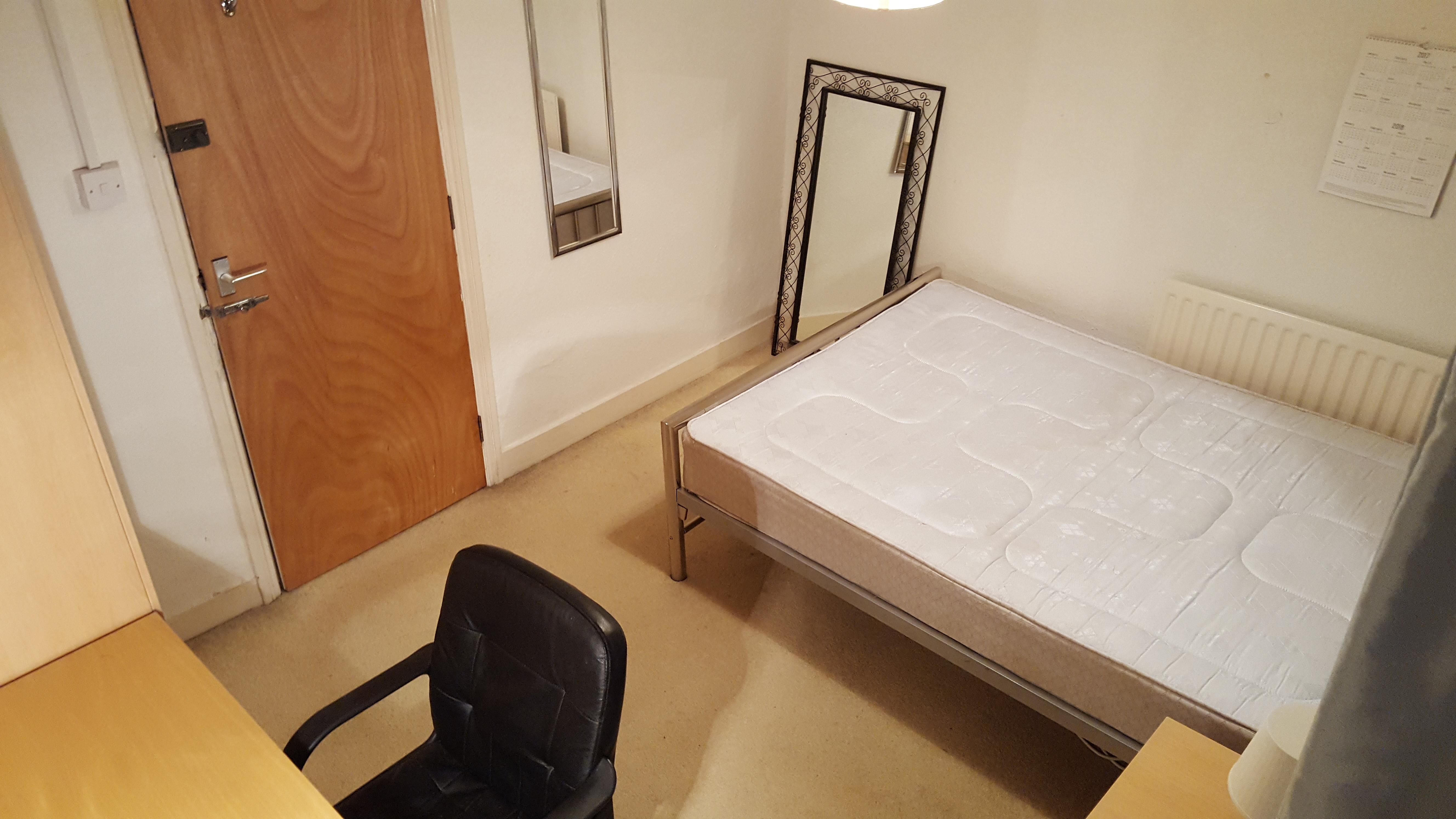 Room A, 3