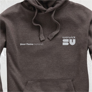 Image for Halls Hoodie (Personalised)