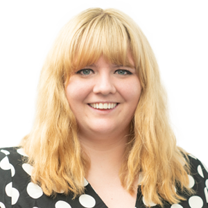 Alice Churm - Postgraduate Officer
