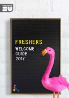 Freshers Guide 2016