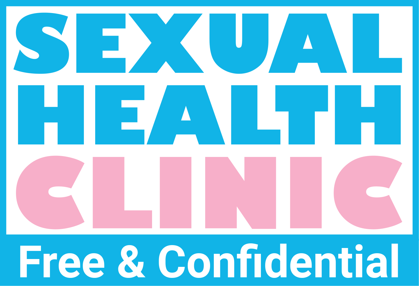 Drop-in Sexual Health Clinic logo