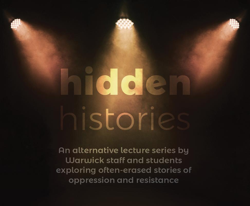 Hidden Histories logo