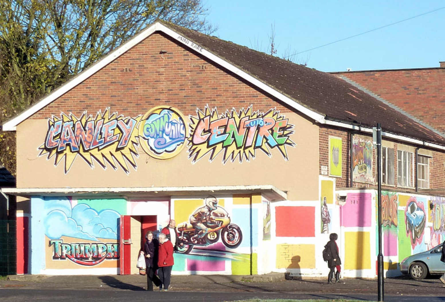Canley Community Centre
