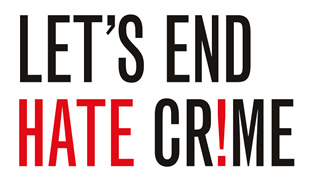 Let's End Hate Crime