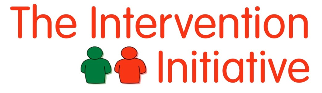 Intervention Initiative logo