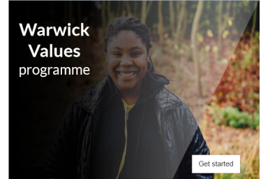 Warwick Values Moodle cover image