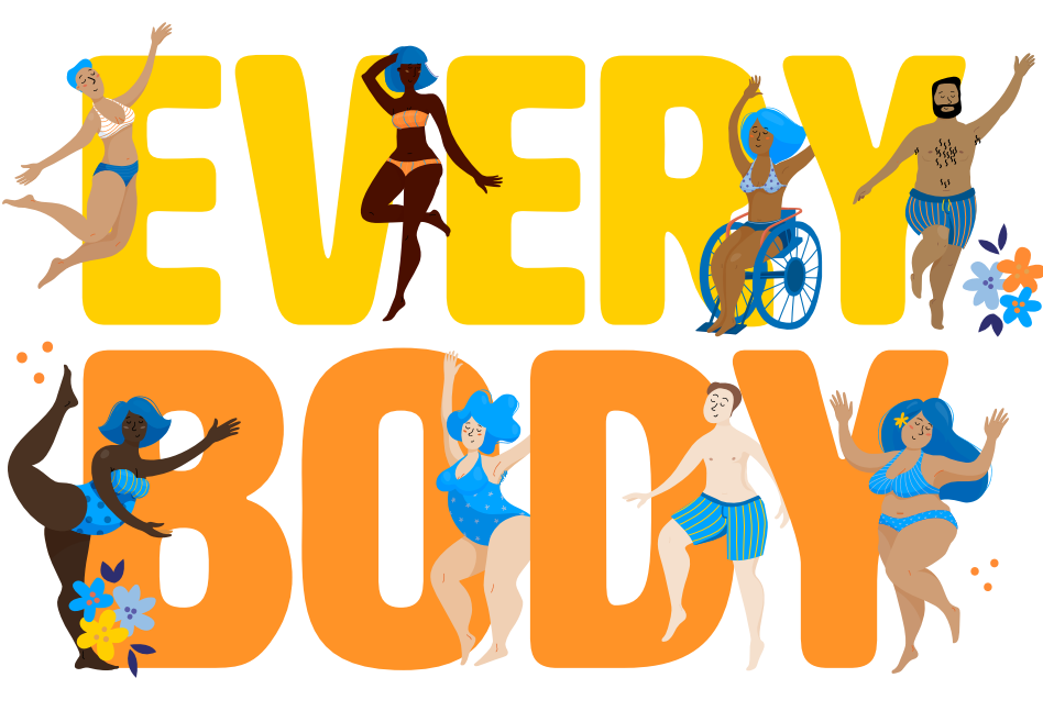 EveryBody project logo