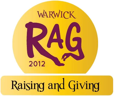 Raising and Giving at Warwick