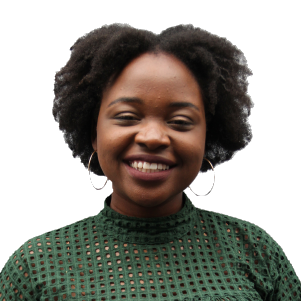 Shingai Dzumbira - Postgraduate Officer
