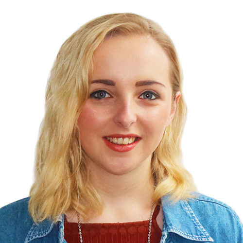 Chloe Wynne - Welfare & Campaigns Officer