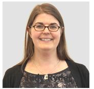Emma Cox Lay Trustee