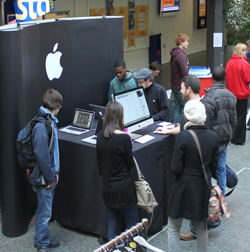 Promotional Stall 2008